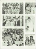 1979 Crystal Lake Central High School Yearbook Page 22 & 23