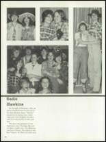1979 Crystal Lake Central High School Yearbook Page 24 & 25