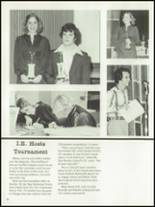 1979 Crystal Lake Central High School Yearbook Page 26 & 27