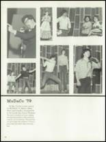 1979 Crystal Lake Central High School Yearbook Page 32 & 33