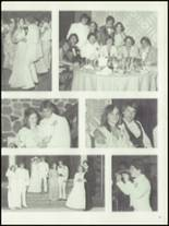 1979 Crystal Lake Central High School Yearbook Page 42 & 43