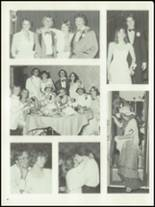 1979 Crystal Lake Central High School Yearbook Page 44 & 45
