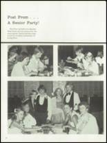 1979 Crystal Lake Central High School Yearbook Page 46 & 47