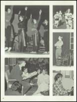 1979 Crystal Lake Central High School Yearbook Page 52 & 53
