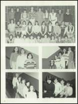 1979 Crystal Lake Central High School Yearbook Page 56 & 57