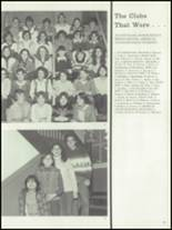 1979 Crystal Lake Central High School Yearbook Page 58 & 59