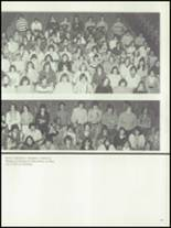 1979 Crystal Lake Central High School Yearbook Page 62 & 63