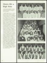 1979 Crystal Lake Central High School Yearbook Page 64 & 65