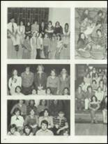 1979 Crystal Lake Central High School Yearbook Page 66 & 67