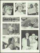 1979 Crystal Lake Central High School Yearbook Page 68 & 69