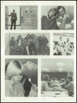 1979 Crystal Lake Central High School Yearbook Page 72 & 73