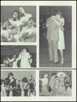 1979 Crystal Lake Central High School Yearbook Page 74 & 75