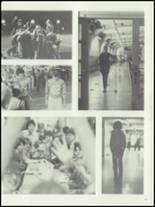 1979 Crystal Lake Central High School Yearbook Page 76 & 77