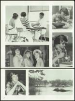 1979 Crystal Lake Central High School Yearbook Page 78 & 79