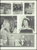 1979 Crystal Lake Central High School Yearbook Page 80 & 81