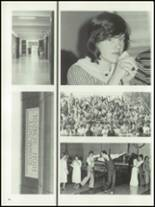 1979 Crystal Lake Central High School Yearbook Page 84 & 85