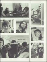 1979 Crystal Lake Central High School Yearbook Page 86 & 87