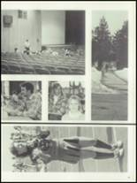 1979 Crystal Lake Central High School Yearbook Page 88 & 89