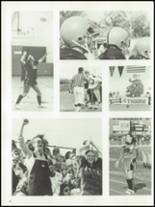 1979 Crystal Lake Central High School Yearbook Page 90 & 91
