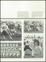 1979 Crystal Lake Central High School Yearbook Page 92 & 93