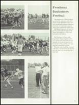 1979 Crystal Lake Central High School Yearbook Page 94 & 95