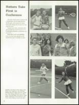 1979 Crystal Lake Central High School Yearbook Page 96 & 97