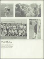 1979 Crystal Lake Central High School Yearbook Page 100 & 101