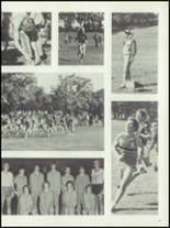 1979 Crystal Lake Central High School Yearbook Page 102 & 103