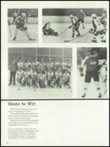 1979 Crystal Lake Central High School Yearbook Page 104 & 105