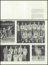 1979 Crystal Lake Central High School Yearbook Page 112 & 113