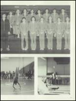 1979 Crystal Lake Central High School Yearbook Page 116 & 117