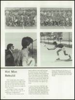 1979 Crystal Lake Central High School Yearbook Page 118 & 119