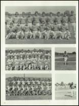 1979 Crystal Lake Central High School Yearbook Page 120 & 121