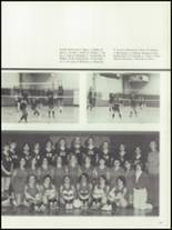 1979 Crystal Lake Central High School Yearbook Page 122 & 123