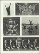 1979 Crystal Lake Central High School Yearbook Page 124 & 125