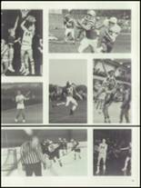 1979 Crystal Lake Central High School Yearbook Page 126 & 127