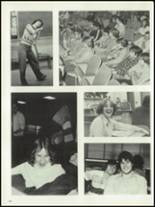 1979 Crystal Lake Central High School Yearbook Page 128 & 129