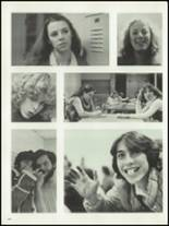 1979 Crystal Lake Central High School Yearbook Page 130 & 131