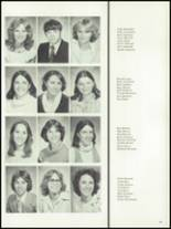 1979 Crystal Lake Central High School Yearbook Page 132 & 133