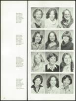 1979 Crystal Lake Central High School Yearbook Page 134 & 135