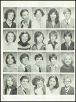 1979 Crystal Lake Central High School Yearbook Page 136 & 137