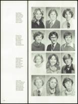 1979 Crystal Lake Central High School Yearbook Page 138 & 139