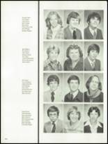1979 Crystal Lake Central High School Yearbook Page 142 & 143