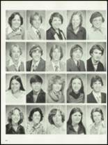 1979 Crystal Lake Central High School Yearbook Page 144 & 145