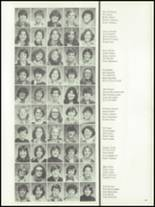 1979 Crystal Lake Central High School Yearbook Page 152 & 153