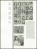 1979 Crystal Lake Central High School Yearbook Page 156 & 157