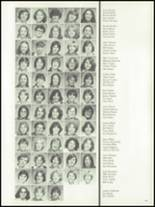 1979 Crystal Lake Central High School Yearbook Page 164 & 165