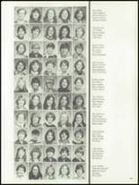 1979 Crystal Lake Central High School Yearbook Page 168 & 169