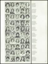 1979 Crystal Lake Central High School Yearbook Page 170 & 171