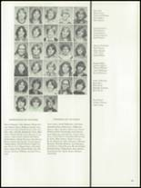 1979 Crystal Lake Central High School Yearbook Page 172 & 173